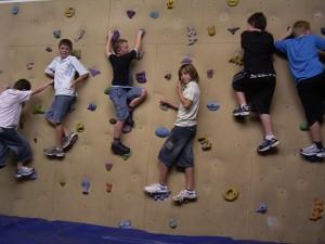 Bouldering 6