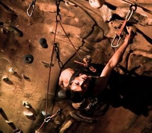 lead climbing, rock climbing
